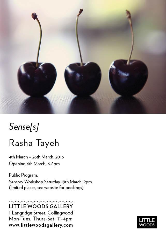 Rasha Tayeh A5 Portrait